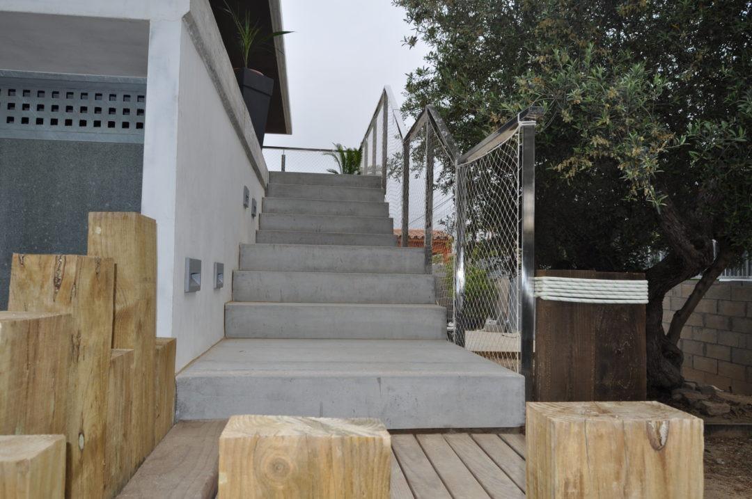 Vivienda Unifamiliar aislada ( Navas de Tolosa ) la llosa de Cambrils en Tarragona