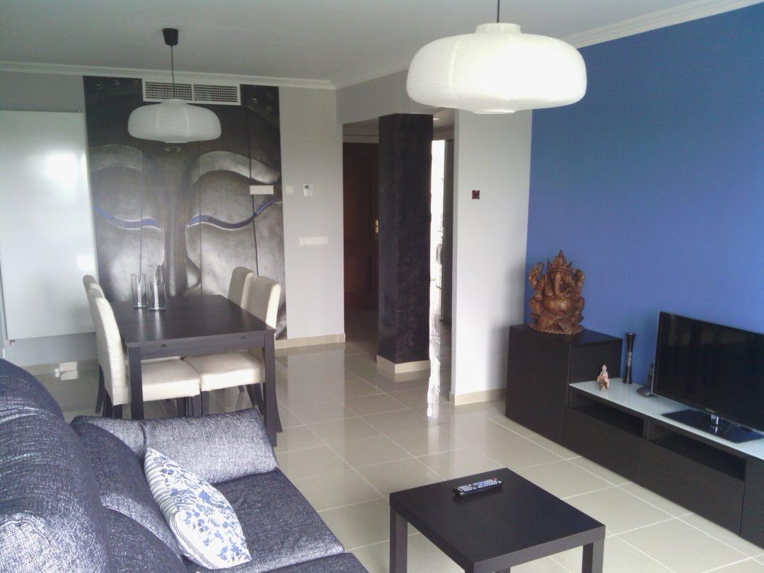 Rehabilitación completa vivienda edificio plurifamiliar (zona Ermita) en Cambrils